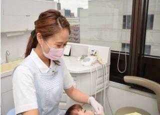 歯科ニュージャパン 【一番町】_先生の専門性・人柄1