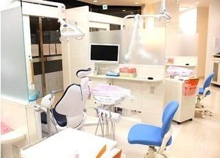 ひだまりスマイル歯科4