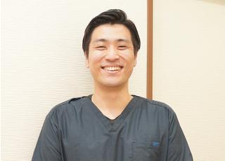 勝どきザ・タワー歯科 山田 智久 院長 歯科医師 男性