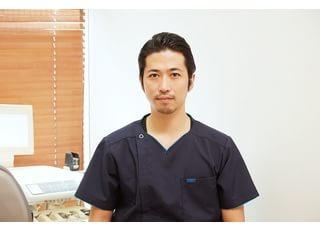 のとはら歯科クリニック 能登原 裕二 院長 歯科医師 男性