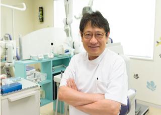 サトミ歯科 里見 圭一 院長 歯科医師 男性