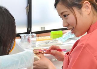 ヒルズ歯科医院_特徴2