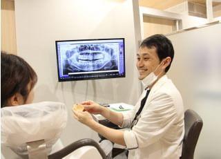 田島歯科矯正口腔外科クリニック_治療の事前説明2
