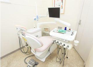 トレッサファミリー歯科_治療の事前説明1