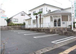 ケンゾー歯科医院酒井_アクセスが便利4