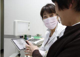 マス歯科医院_治療の事前説明1