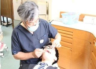 植村歯科クリニック_痛みへの配慮2
