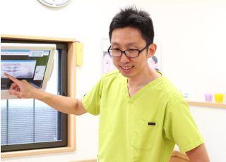 みね歯科医院(千葉県柏市)_先生の専門性・人柄1