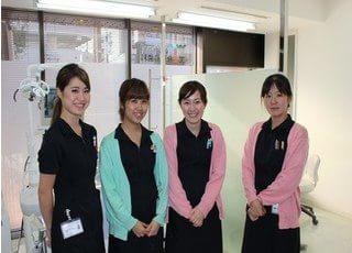 天王台駅前歯科_歯周病対策