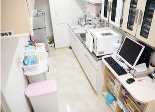 さくらぎ小田原歯科_衛生管理に対する取り組み4