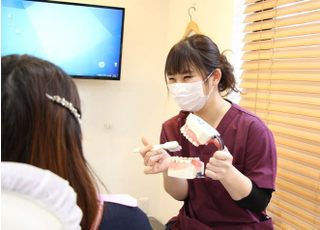 ファースト歯科・矢野口駅前クリニック_予防歯科4