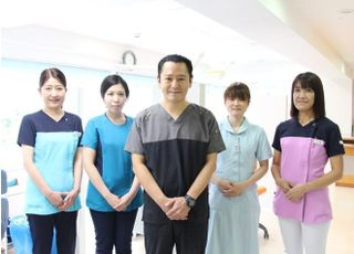東品川歯科クリニック_先生の専門性・人柄1