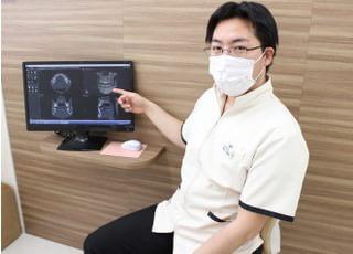 森川歯科医院_矯正歯科2