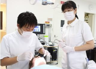 サン歯科クリニック_歯周病2
