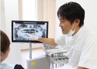 サン歯科クリニック_治療の事前説明3