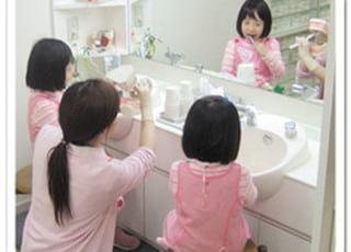 あそファミリー歯科_お子様の予防への取り組み