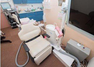 いえもと歯科クリニック1