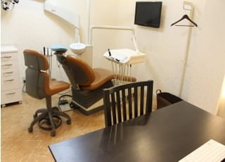 高澤歯科クリニック_患者さまとの関係性を大切に患者さまと一緒に健康に向かって