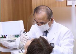 寒竹ファミリー歯科歯周病1