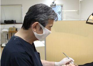 うらの矯正歯科クリニック_先生の専門性・人柄2