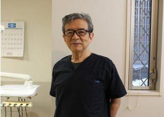 うらの矯正歯科クリニック_浦野 和雄