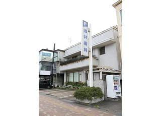 酒井歯科医院は電鉄富山駅からバスで10分のところにございます。