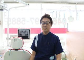 さくら歯科クリニック伊勢原_尾崎 直人