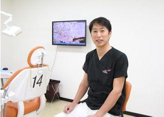 協同歯科クリニック_田所 久永
