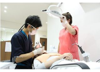 スマイル歯科・矯正歯科クリニック_痛みへの配慮3