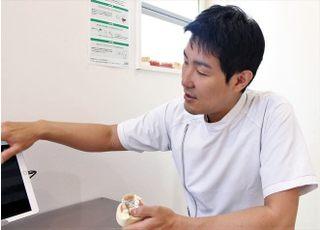 やすもと歯科医院_歯周病2