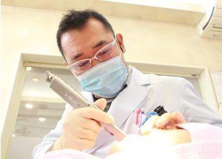 ひがた歯科医院無痛治療3
