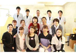 ひがた歯科医院治療品質に対する取り組み2