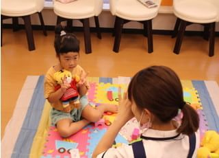 にしさんそう歯科ナカムラクリニック小児歯科2