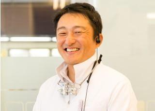 にしさんそう歯科ナカムラクリニック_中村 信一郎