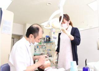 日浅歯科医院_早めに治療を開始して歯を抜かずに歯並びの改善を目指す