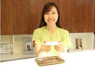 仲谷歯科クリニック_患者さま一人ひとりにより良い治療を提案