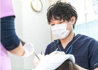 日本橋小伝馬町デンタルクリニック_痛みへの配慮4