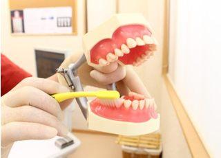 にこにこ歯科_予防歯科4