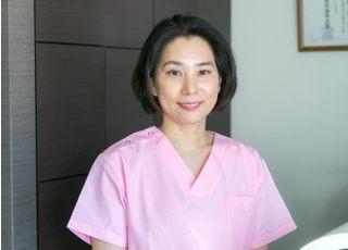 石井歯科医院 三浦 誠子 院長 歯科医師 女性