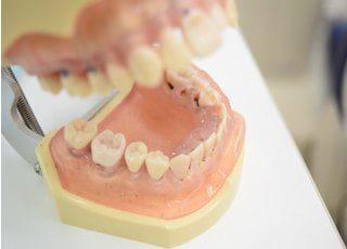 仲井歯科クリニック_予防歯科にも注力しながら幅広い診療ニーズに対応