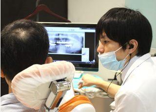 アス港北歯科クリニック_治療の事前説明1