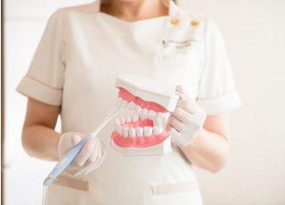 歯科ニュージャパン 【一番町】_虫歯1
