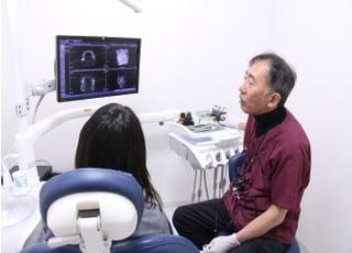 山口歯科医院_患者さまにご納得いただけるよう、様々な治療内容に対応しております