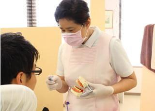 スゴウ歯科クリニック歯周病1