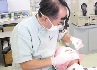 スゴウ歯科クリニック欠損治療4