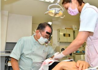 スゴウ歯科クリニック被せ物・詰め物3