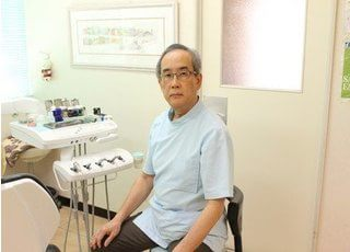 加藤歯科クリニック_先生