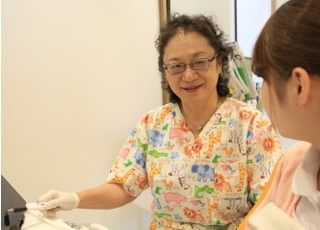 大島歯科クリニック_小児歯科2