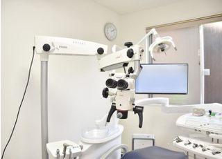 うきち歯科医院_イチオシの院内設備4
