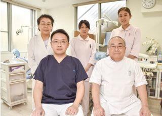 うきち歯科医院_先生の専門性・人柄2
